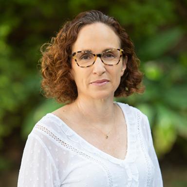 Dr. Naama Meiran