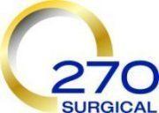 270 surgical logo
