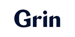 לוגו Grin