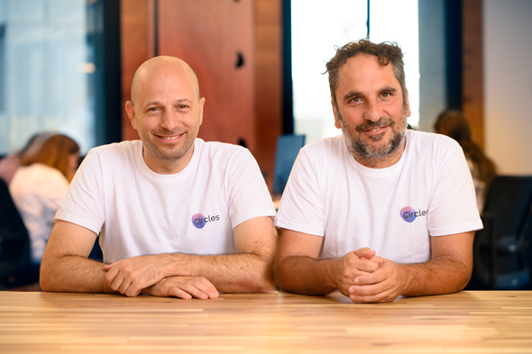 Circles Raises $8 Million for Online Support and Wellness Access